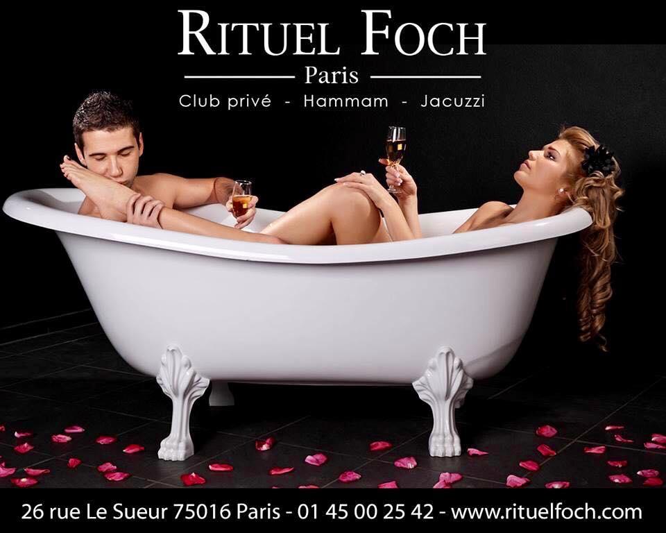Rituel Foch