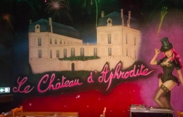 Le Chateau D'Aphrodite