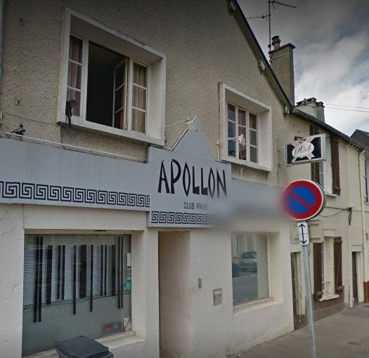 Apollon Bar