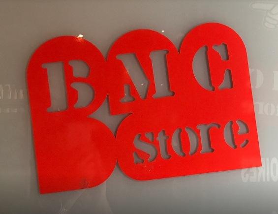 Bmc Store