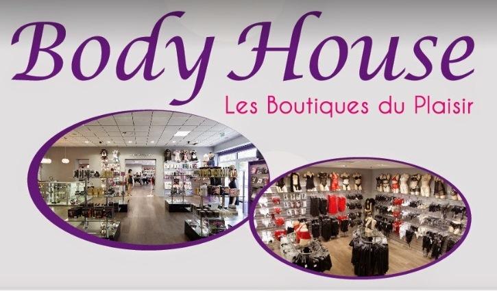 Body House – Montélimar