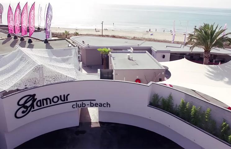 Le Glamour Beach