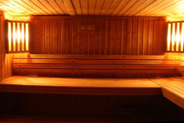 Sauna Club Provence