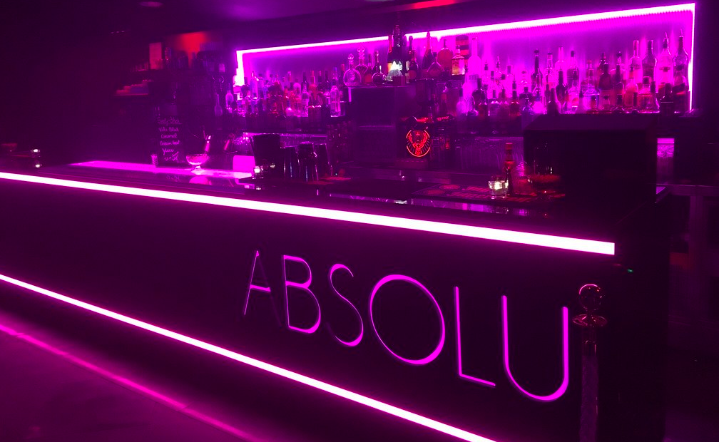 L'Absolu Club