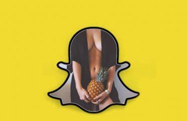 des rencontres coquines et libertines sur snapchat