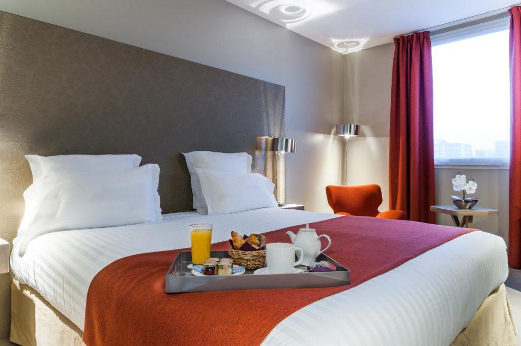 love hotel paris